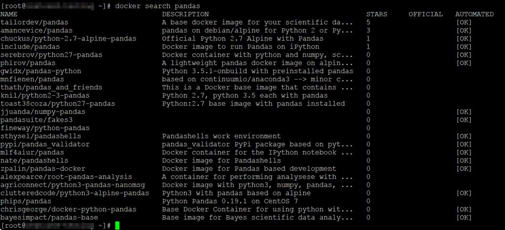 python 網頁爬蟲與Docker 整合| Anderson`s blog